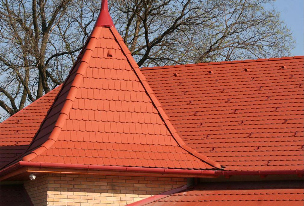 Bramac Reviva tetőcserép