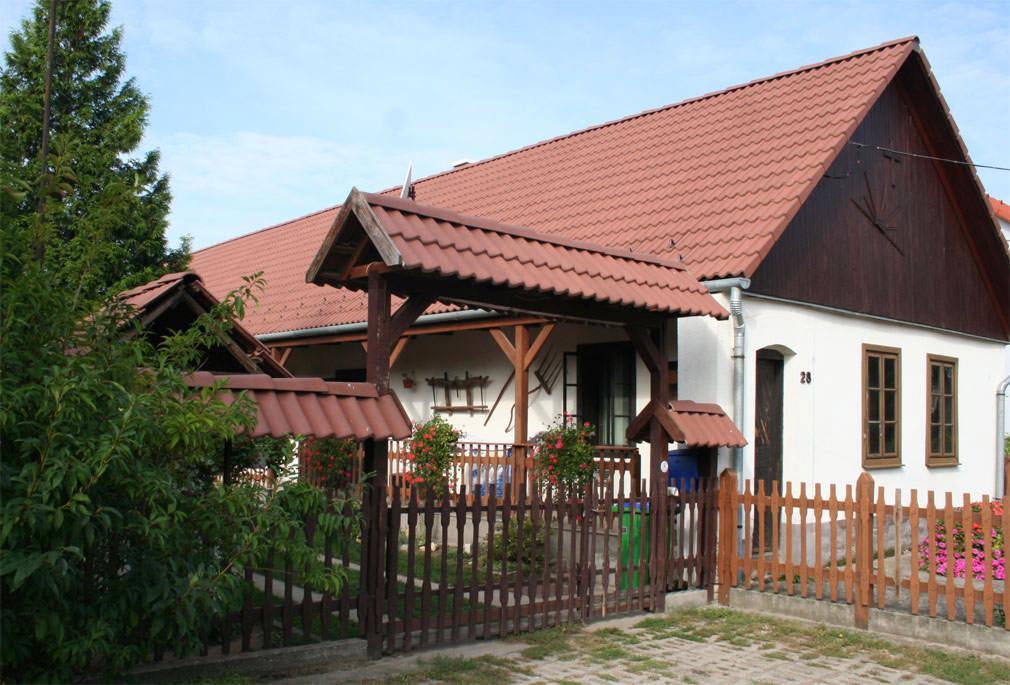 Bramac Natura Plusz tetőcserép