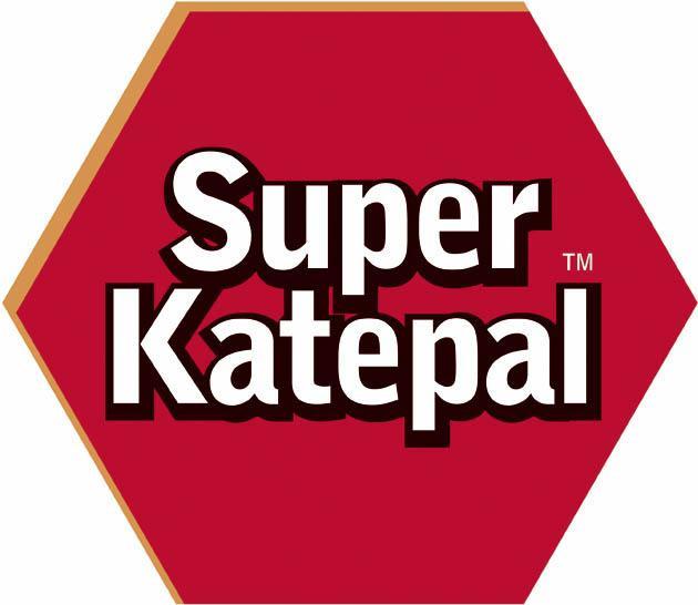 Super Katepal zsindely
