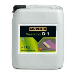 Murexin D1 alapozó