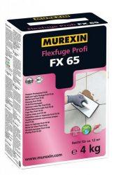 Murexin FX65 Profi Flexfugázó, 4kg