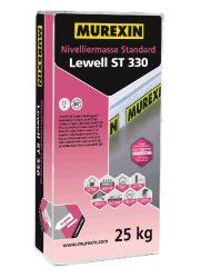 Murexin Lewell ST 330 - Aljzatkiegyenlítő, 25kg