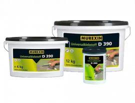 Murexin D390 univerzális ragasztó