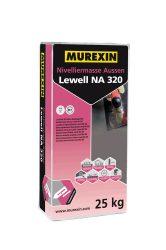 Murexin Lewell NA 320 - Kültéri aljzatkiegyenlítő, 25kg