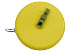 Mérőszalag üvegszálas 30-50m - SOLA