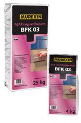 Murexin BFK03 alap ragasztóhabarcs C1T, 25kg