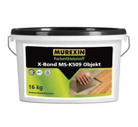 Murexin X-Bond MS-K509 Objekt parkettaragasztó, 16kg