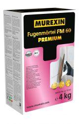 Murexin FM60 Prémium Fugázó, 4kg