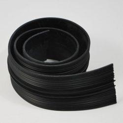 Alátétgumi leszorító profilok alá, 60 mm (50 mm-re szűkíthető)