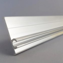 Alumínium fali csatlakozó profil 2m (választható még 3-4-6 m)